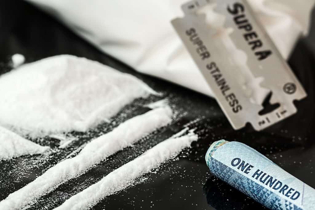 קוקאין
