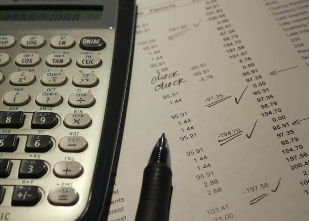 מחשבון וטופס החזר מס